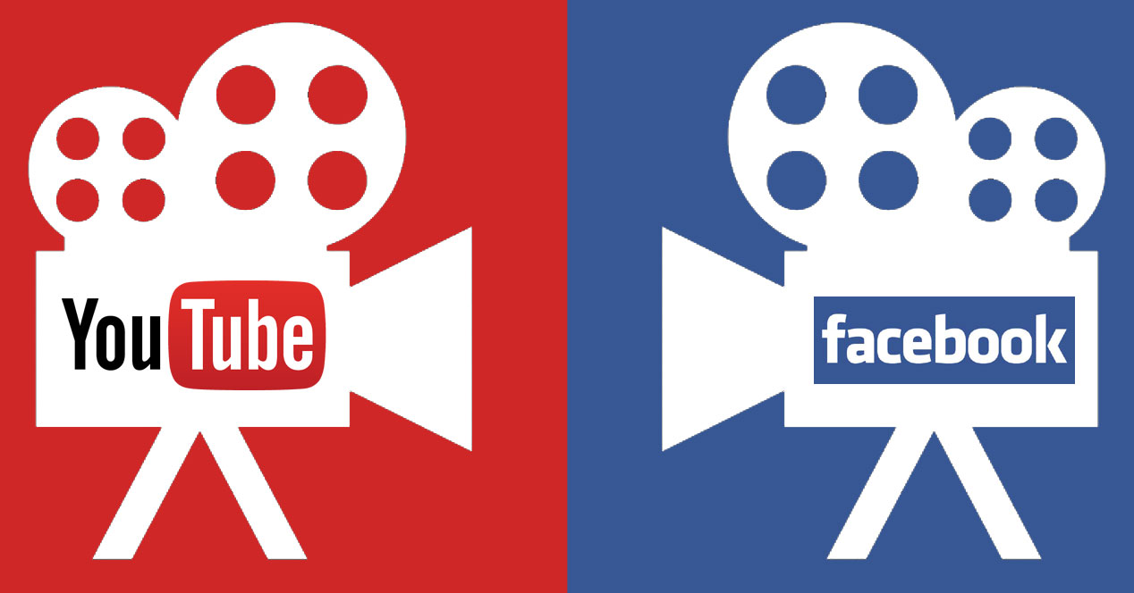 Difference between 3 seconds view on Facebook's video VS 30 seconds view at Youtube