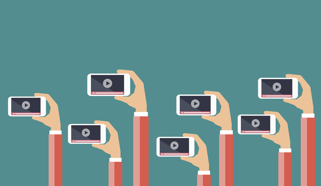 Powerful Reasons You Need to Use Video Marketing Right Now