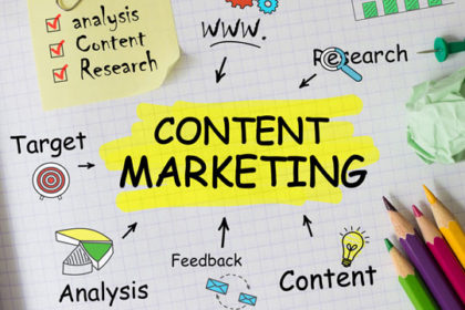 Reasons Your Company Needs Content Marketing