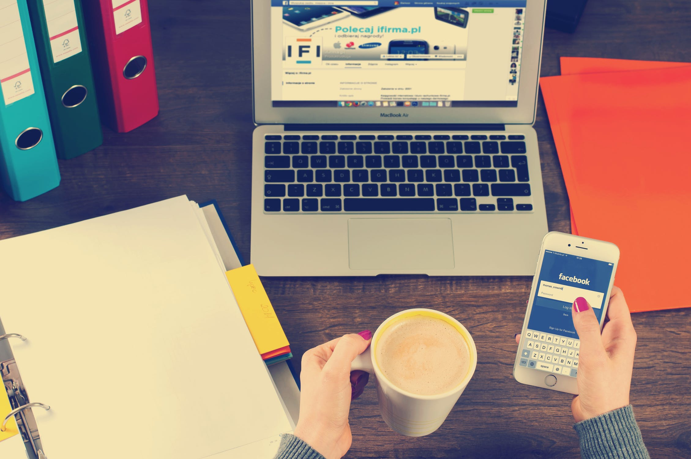 Top reasons why Facebook marketing is important for your business